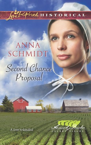 9780373829590: Second Chance Proposal (Amish Brides of Celery Fields)