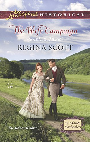 9780373829927: The Wife Campaign (The Master Matchmakers)