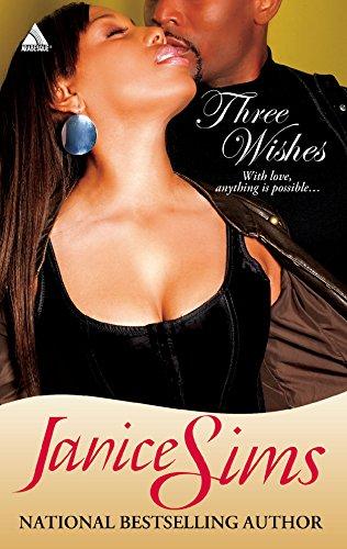 9780373830114: Three Wishes (Arabesque)