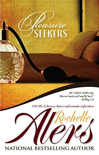 Pleasure Seekers: Alers, Rochelle