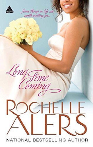 9780373830527: Long Time Coming (Whitfield Brides)