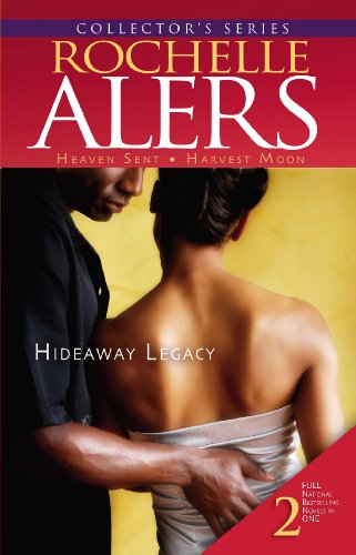 9780373830657: Hideaway Legacy: Heaven Sent\Harvest Moon (Collector's Series)