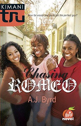 Chasing Romeo: A. J. Byrd