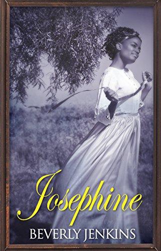 Josephine (Kimani Tru): Jenkins, Beverly