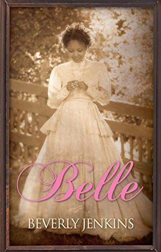 9780373831333: Belle (Kimani Tru)