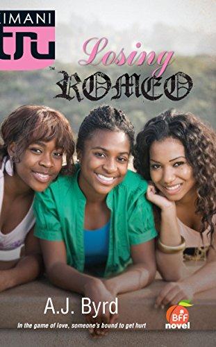 Losing Romeo (Kimani TRU): Byrd, A.J.