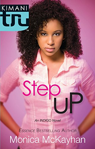 9780373831470: Step Up (Indigo Summer)