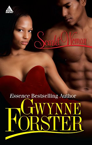 9780373831692: Scarlet Woman (Essence Bestselling Author)