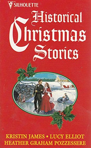 Harlequin Historical Christmas Stories 1989: Kristen James, Lucy