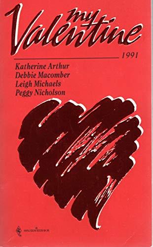 My Valentine 1991: Katherine Arthur, Debbie