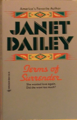 Terms of Surrender: Dailey, Janet