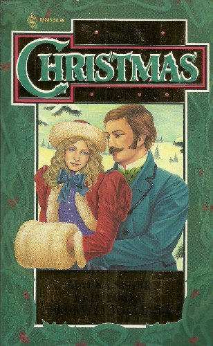 Harlequin Historical Christmas Stories 1992 : Miss Montrachet Requests; Christmas Bounty (A Scott...