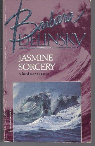 9780373832484: Jasmine Sorcery