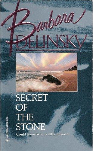9780373832514: Secret Of The Stone