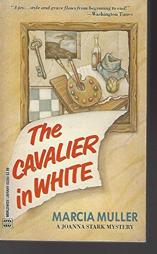 9780373833047: Cavalier In White