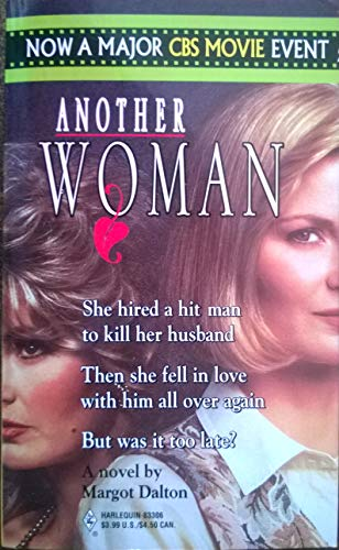 9780373833061: Another Woman: Women Who Dare #2 (Harlequin Superromance, No 558)