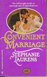 9780373833214: A Convenient Marriage: The Reasons for Marriage/ A Lady of Expectations