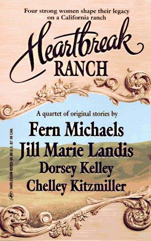 9780373833252: Heartbreak Ranch