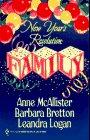 New Years Resolution Family: McAllister, Anne; Brettan, Barbara; Logan, Leandra