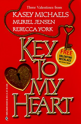 9780373833498: Key To My Heart