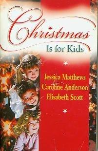 Christmas is for Kids: Jessica Matthews, Caroline