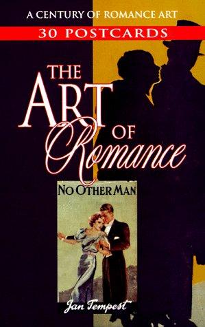 The Art of Romance: A Century of: Jan Tempest