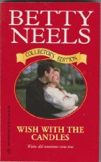 9780373833870: Wish With the Candles (Promo Series)
