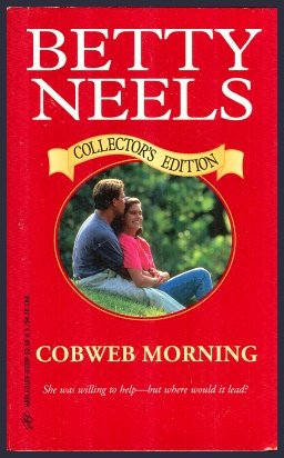 9780373833887: Cobweb Morning (Red Collector's Choice edition)