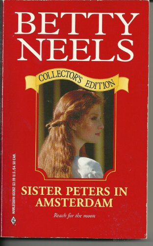 9780373833924: Sister Peters in Amsterdam