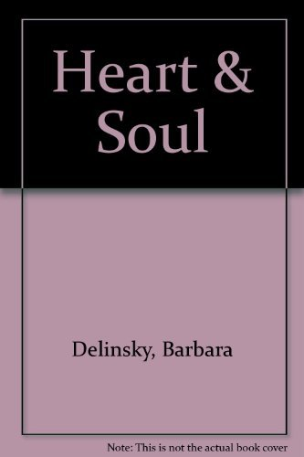 9780373834013: Heart And Soul : The Dream / All That Sparkles / An Independent Wife (Trade) Ams