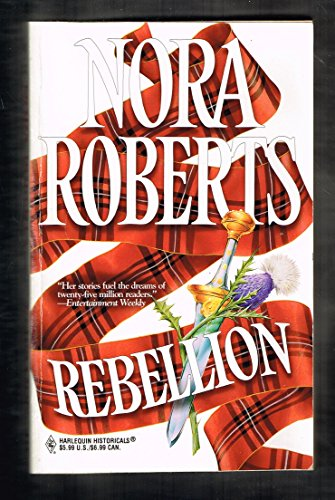 9780373834037: Rebellion (The Macgregors)