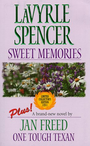 9780373834105: Sweet Memories / One Tough Texan