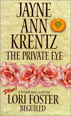 The Private Eye & Beguiled