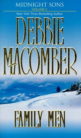 Family Men: Midnight Sons, Volume 2: Macomber, Debbie