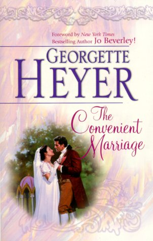 The Convenient Marriage: Heyer, Georgette