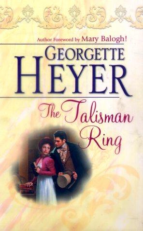 9780373834471: Talisman Ring