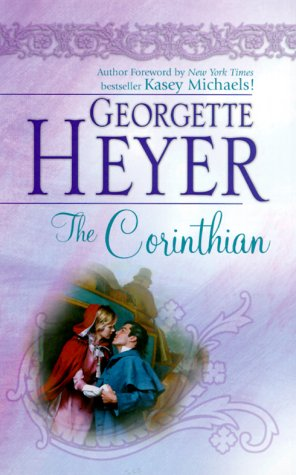 9780373834488: The Corinthian