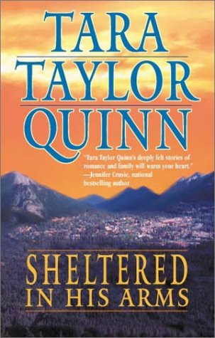 9780373834662: Sheltered In His Arms (Super Romance) (Shelter Valley)
