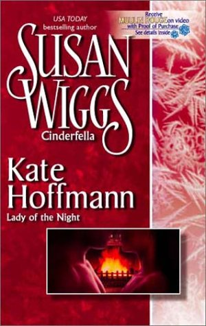 Cinderfella/Lady of the Night (Harlequin Special, 3): Assorted