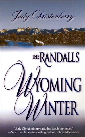 9780373835263: Randalls - Wyoming Winter