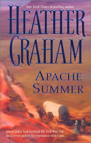 9780373835416: Apache Summer