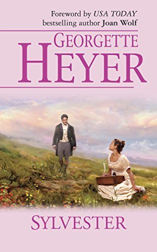 Sylvester (9780373836086) by Heyer, Georgette
