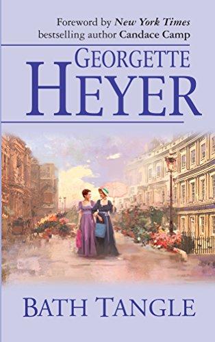 Bath Tangle: Heyer, Georgette