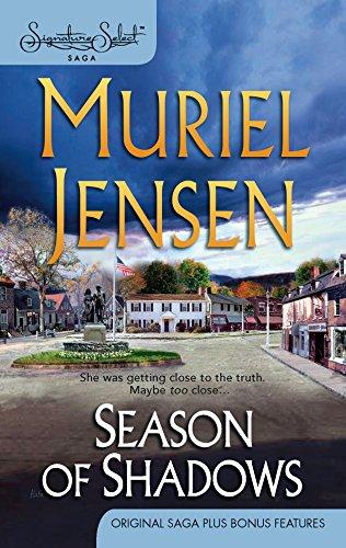 Season of Shadows (Signature Select Saga): Jensen, Muriel