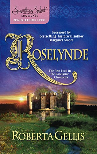 9780373836550: Roselynde (Signature Select)
