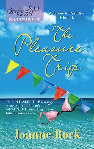 9780373836826: The Pleasure Trip (Harlequin Signature Select)