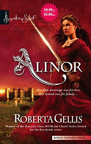 9780373837045: Alinor (Harlequin Signature Select)