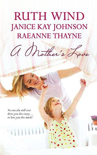 9780373837243: A Mother's Love: An Anthology