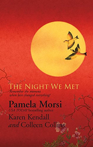 The Night We Met: The Panty Raid\Frame By Frame\Three Wishes (0373837283) by Morsi, Pamela; Kendall, Karen; Collins, Colleen