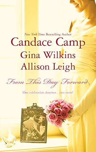 From This Day Forward: No Regrets\Always the: Camp, Candace, Wilkins,
